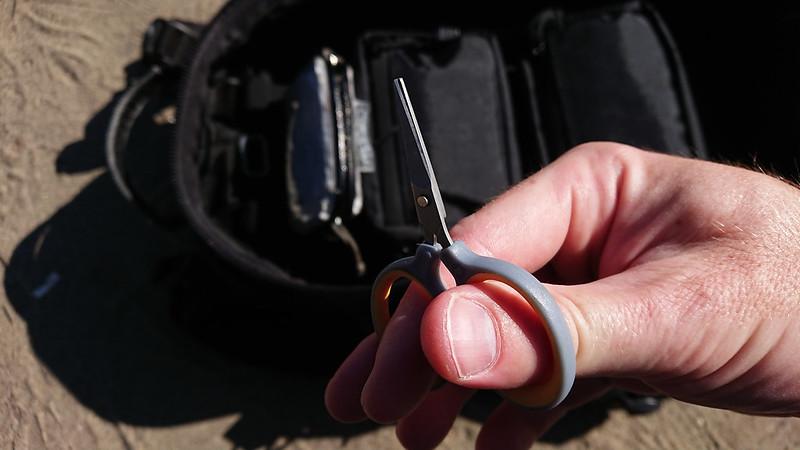 Westcott Titanium EDC Scissors