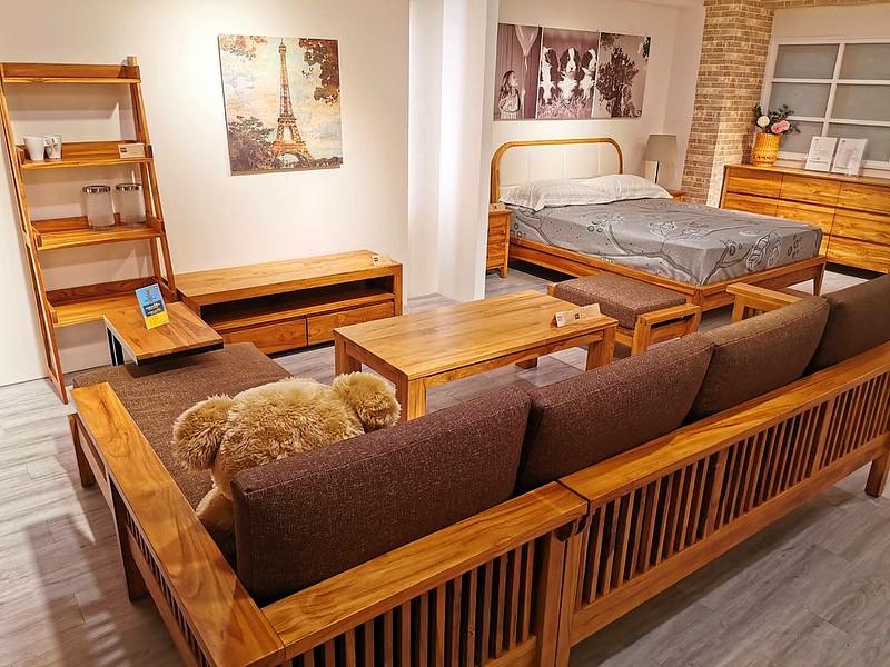 柚木家具24