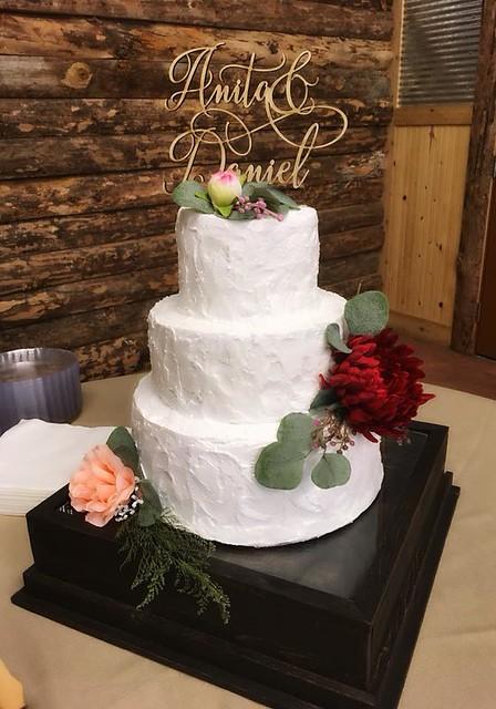 Cake by Sweet Stuff Cake Shop