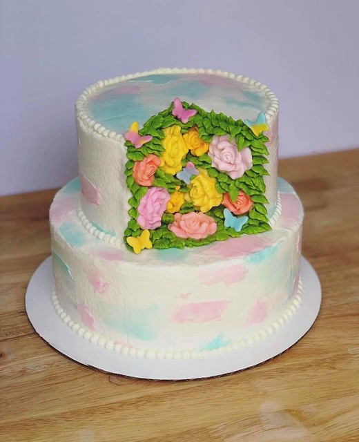 Cake by Cake Me Away