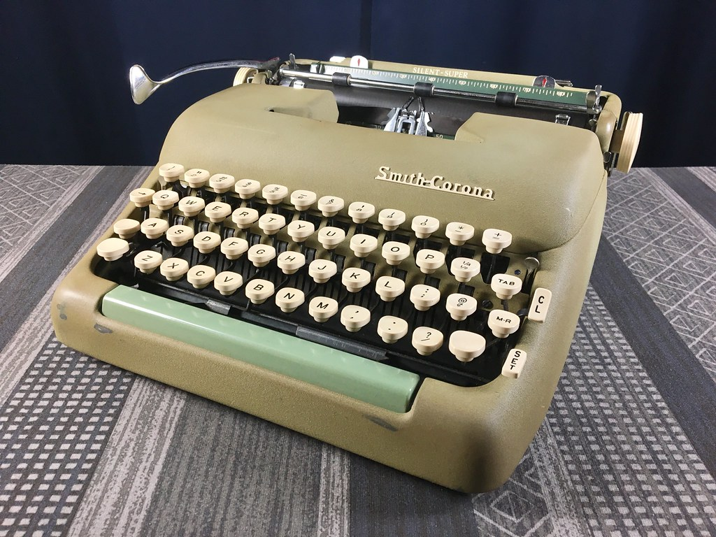 1957 Silent-Super