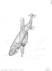 Heinkel He 162 A-2
