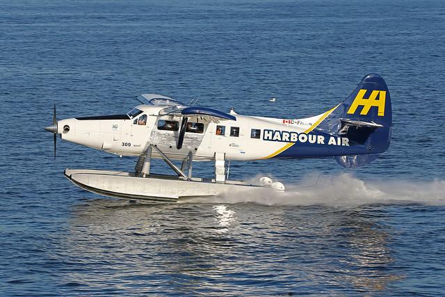 Harbour Air C-FHAA