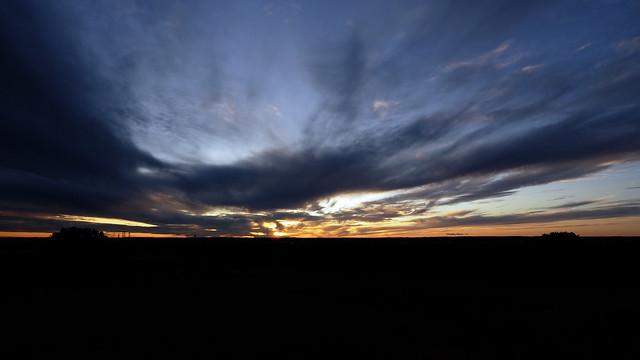 sunset sky 09082019