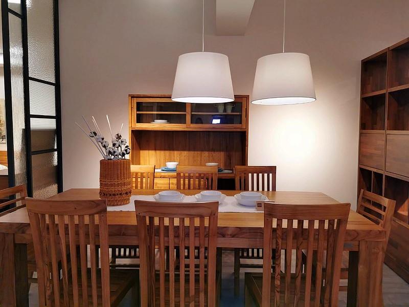 柚木家具5