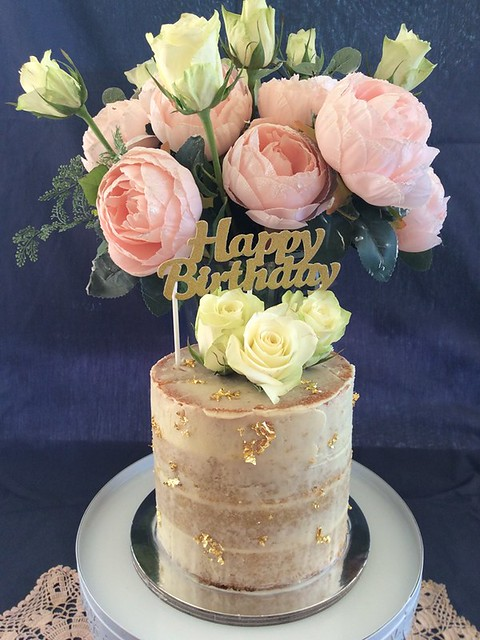 Cake by Sugar Plum Baking Boutique