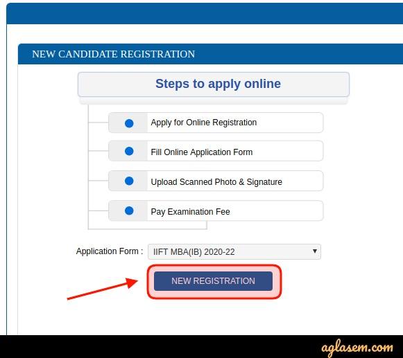 iift 2020 registration