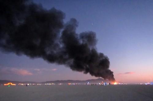 Something's Burning (0513)