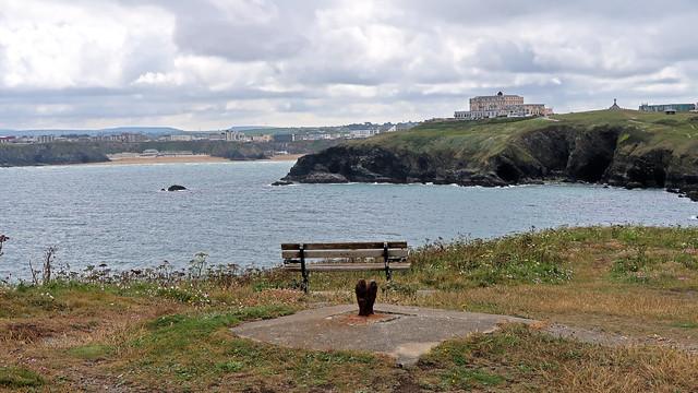 Towan Headland