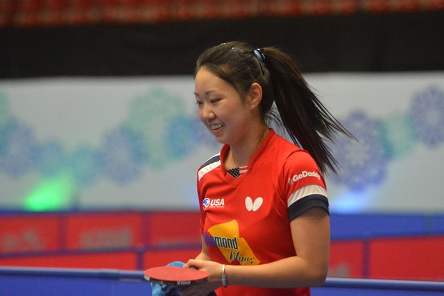 Day 6 - 2019 ITTF-Pan American Championships