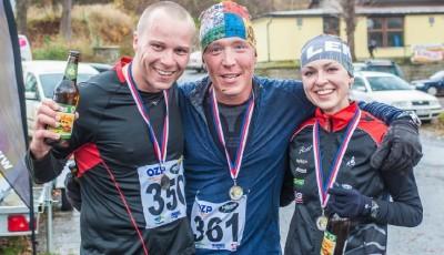 Pivní běhy pokračují v neděli v Praze Hostivařskou 15