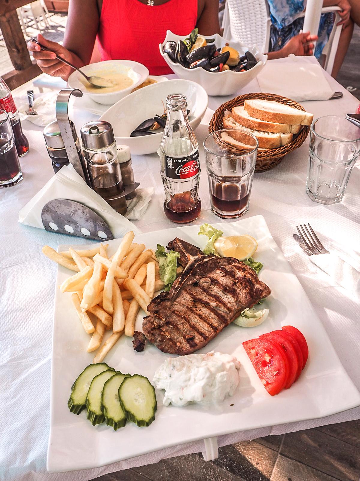 Ruoka albania