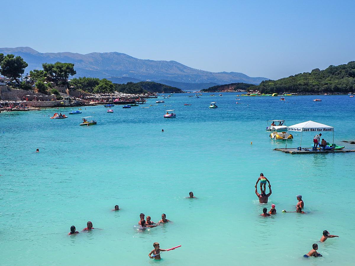 rannat Albania