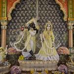 ISKCON Hungary Deity Darshan 09 Sep 2019