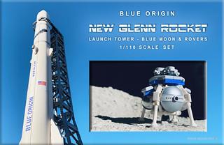 0 Blue Origin Set v2.1