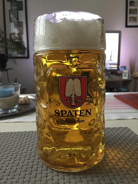 Kann man auch Trinken!!