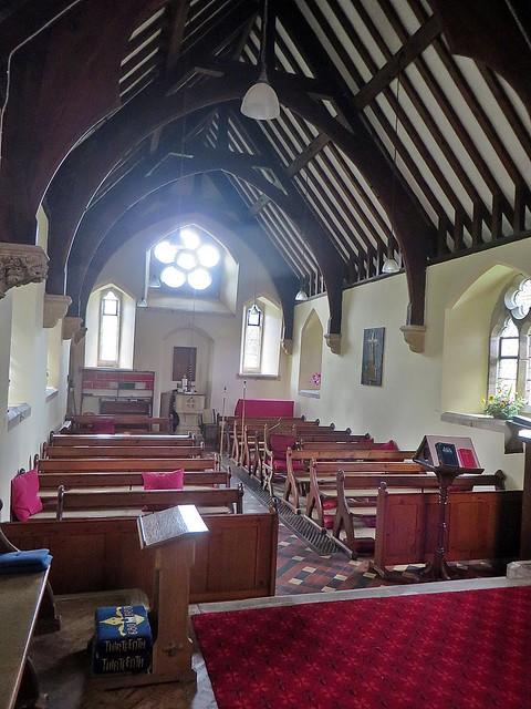 Hollybush Worcestershire