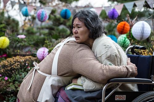 映画『お料理帖~息子に遺す記憶のレシピ~』 ©2017, ZOA FILMS, ALL RIGHTS RESERVED