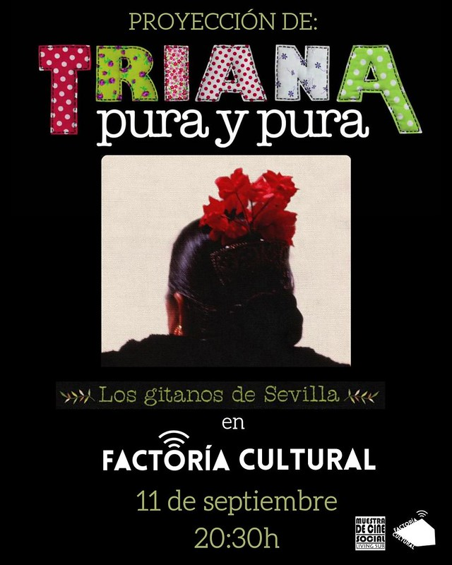 Factoría Cultural - Triana Pura y Pura