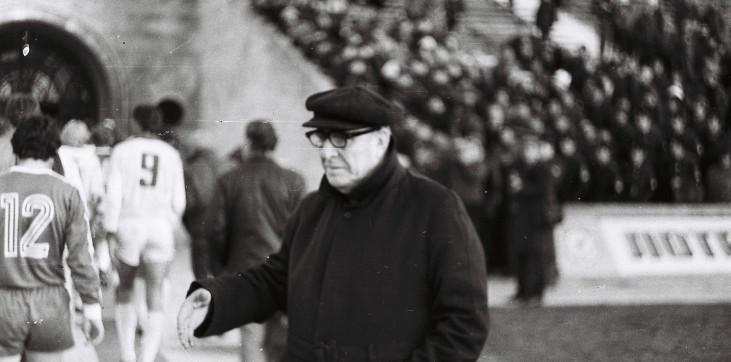 Матвей Соломонович Юдкович