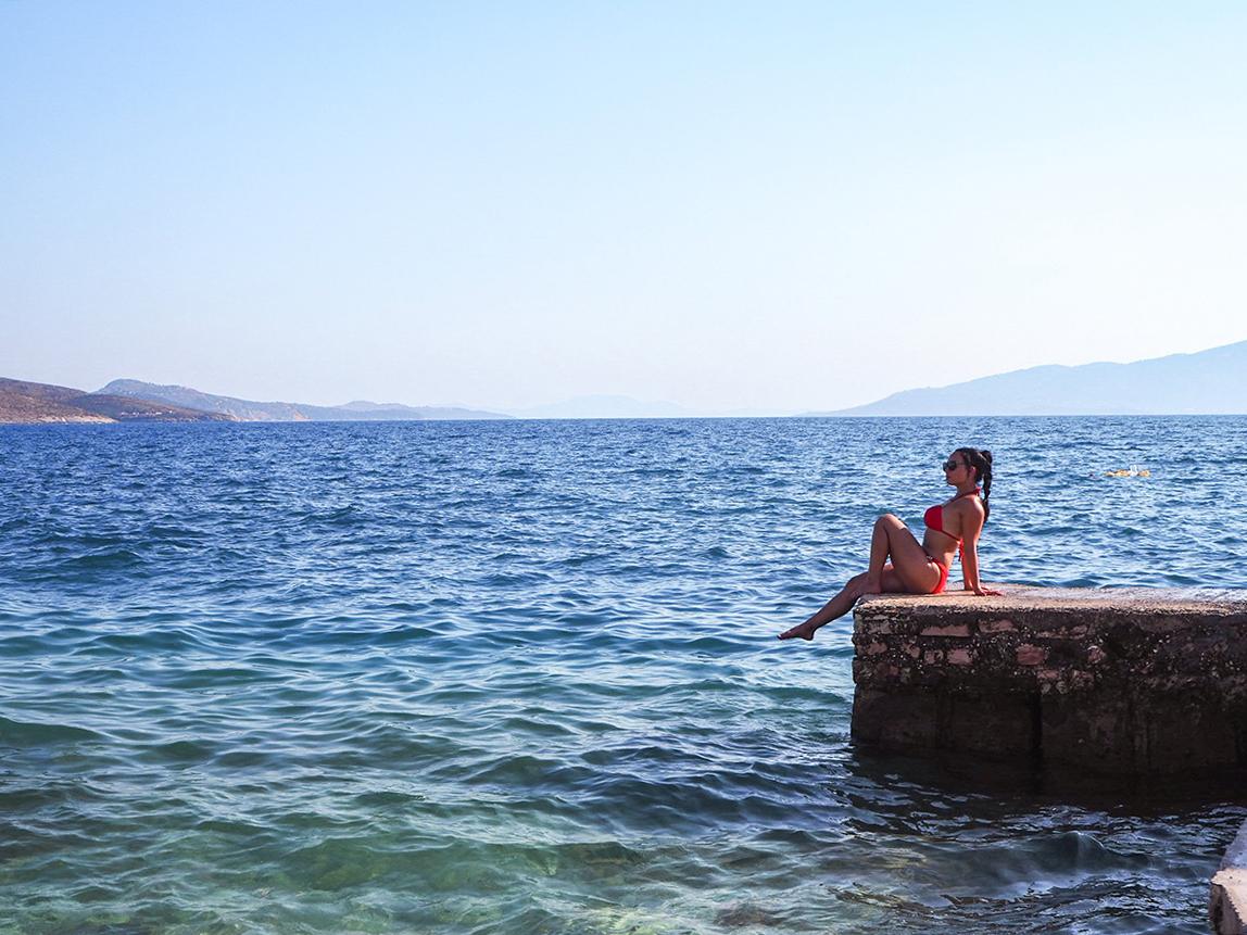 Albania matkailu