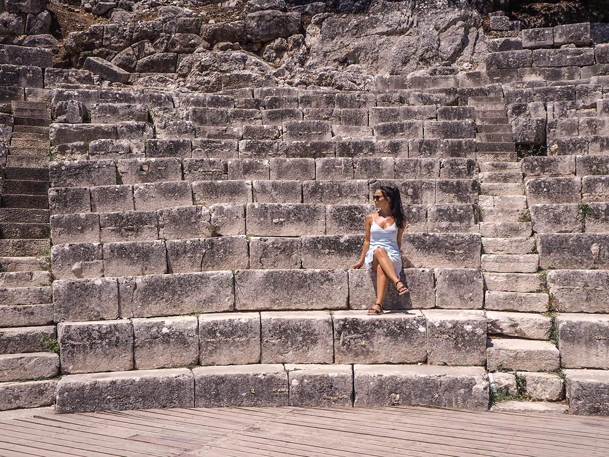 Amfiteatteri Albania