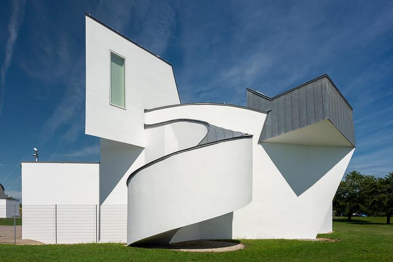 Museum, Vitra Design Museum, Weil am Rhein