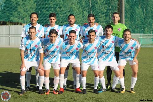 CD.PONTELLAS VS UD.OURENSE