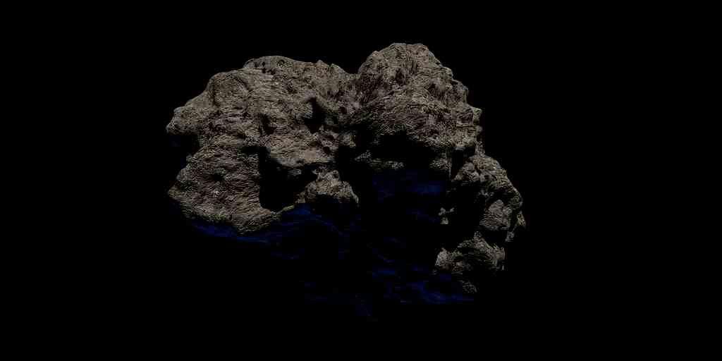 les-comètes-viendraient-du-même-endroit