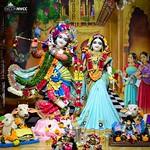 ISKCON Pune NVCC Deity Darshan 09 Sep 2019