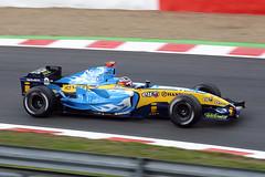 Renault RS25 Fernando Alonso