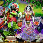ISKCON Nasik Deity Darshan 09 Sep 2019