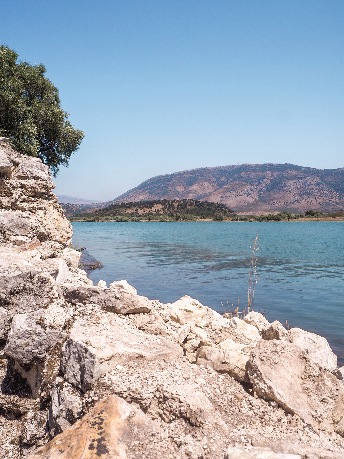Butrint Albania