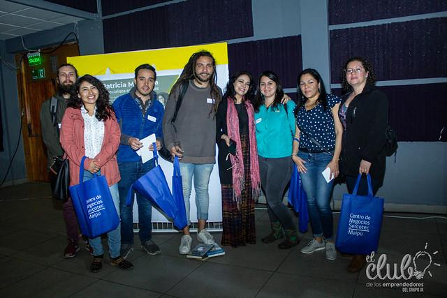 "Encuentro Empresarial ""Juntémonos"""