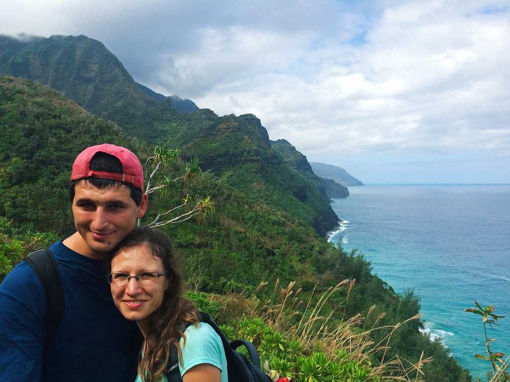 7 Amazing Coastal Trails: Kalalau Trail, Kauai, Hawaii