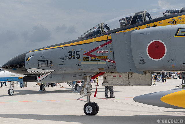 JASDF Matsushima AB Airshow 2019 - PM (10)