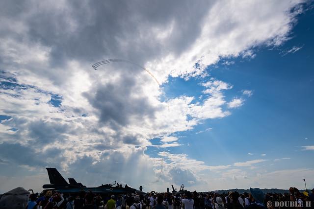 JASDF Matsushima AB Airshow 2019 - PM (60)