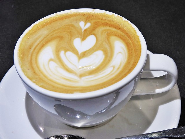 Coffee Flat White
