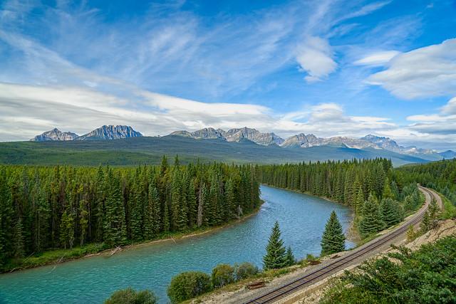 Glorious Landscape
