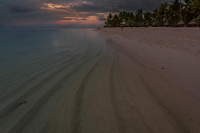Mauritius - Flic en Flac