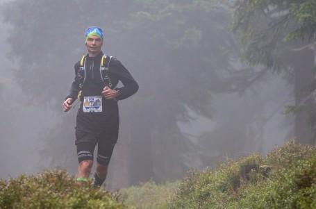 Premiéru Černá hora SkyRace vyhráli Procházka a Matrasová