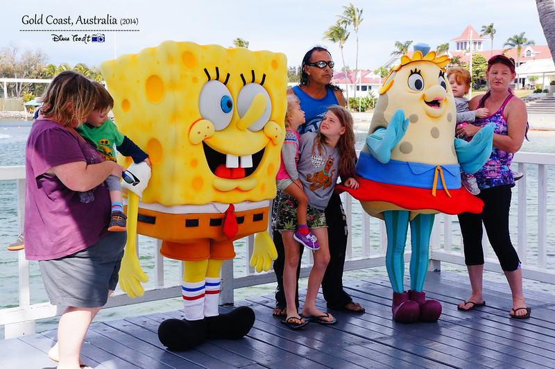 Gold Coast Sea World 13