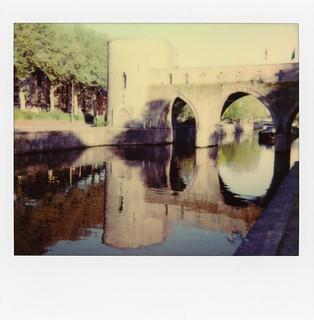 Pont des Tous, juillet 2019 (Tournai)