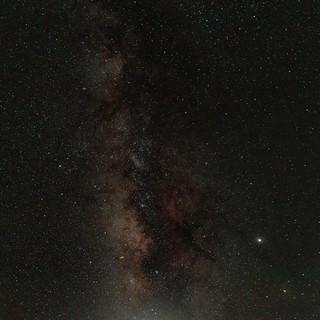 My galaxy...