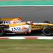 Renault R29 Fernando Alonso