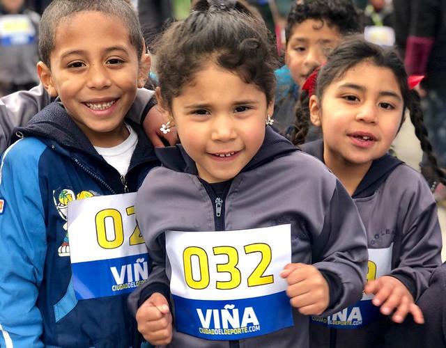 Corrida Familiar 49 Aniversario Colegio Miraflores