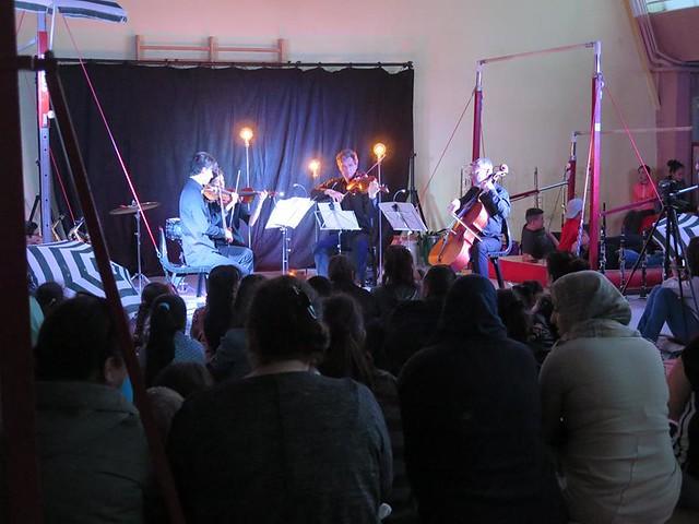 Show'7 concert 2019