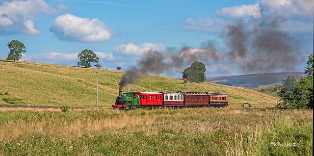 Illingworth-Mitchell - E&BASR - 8 September 2019-58