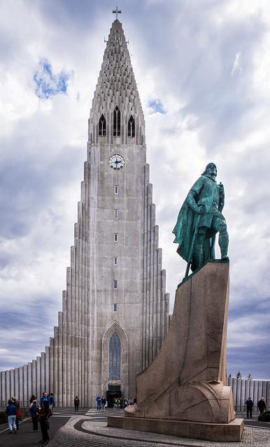 Hallgrímur & Leif