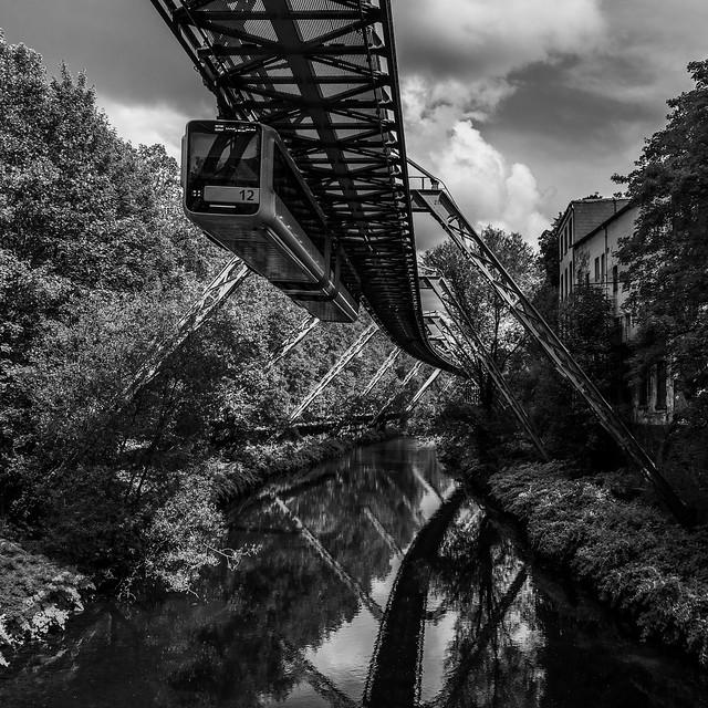 Monorail No 12